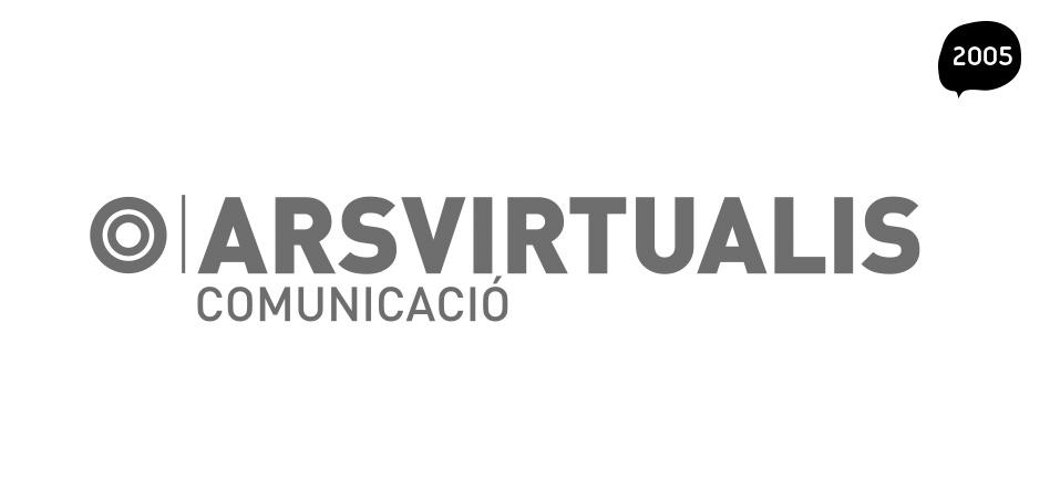 Arsvirtualis ahora es Maria Barcelona